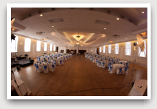 Large Banquet Hall Toronto