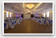 Large Dance Floor Venue