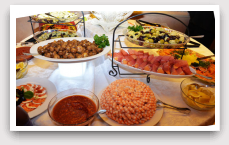 Catering Antipasto